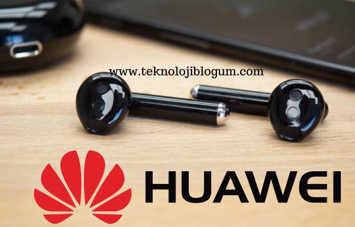 Huawei FreeBuds 3 İnceleme