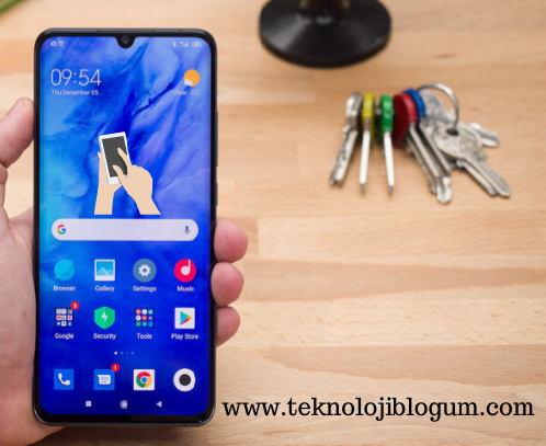 Xiaomi Mi Note 10 İnceleme
