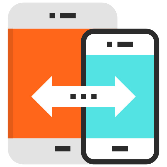 Android'den İphone'a Rehber Aktarma Nasıl Yapılır..