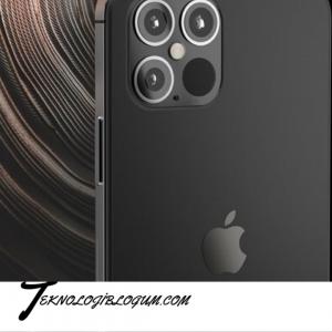 iPhone 12 ve 12 Pro 5G