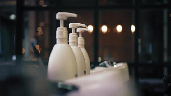 Tuzsuz Şampuan