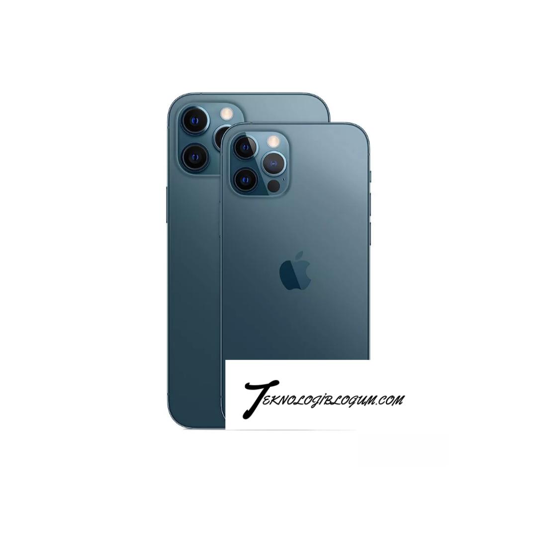 iPhone 12 Pro Max Pubg Mobile Kaç FPS Sağlıyor
